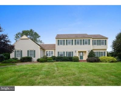 14 Farmstead Court, Belle Mead, NJ 08502 - #: 1007663502