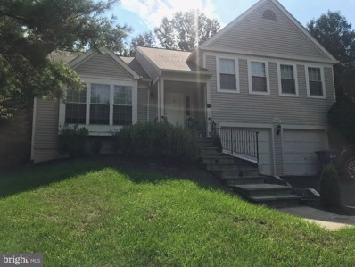8923 Triple Ridge Road, Fairfax Station, VA 22039 - MLS#: 1007675562