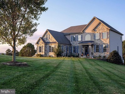 775 Nadines Court N, Westminster, MD 21157 - #: 1007694644
