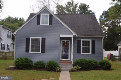 14 Judas Street, Easton, MD 21601 - #: 1007696968