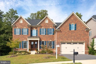 7554 Glen Pointe Court, Springfield, VA 22153 - #: 1007700606