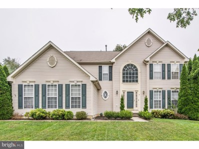 6 Red Fox Trail, Winslow Twp, NJ 08081 - #: 1007702104