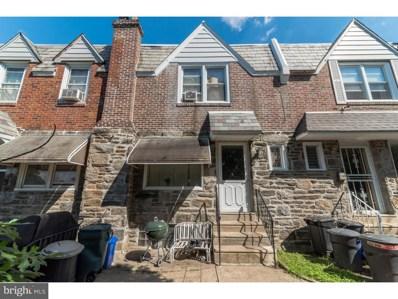 3307 Bleigh Avenue, Philadelphia, PA 19136 - MLS#: 1007702982