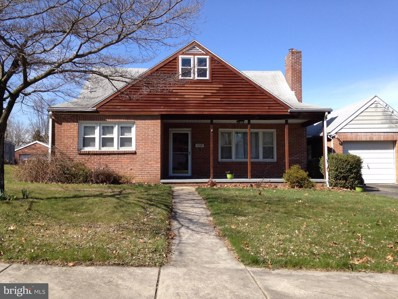 1729 2ND Avenue, York, PA 17403 - MLS#: 1007708444
