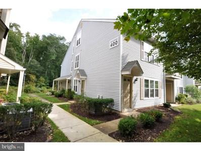 401A Ralston Drive, Mount Laurel, NJ 08054 - #: 1007709440