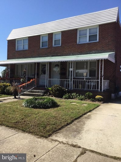 604 48TH Street, Baltimore, MD 21224 - #: 1007718528