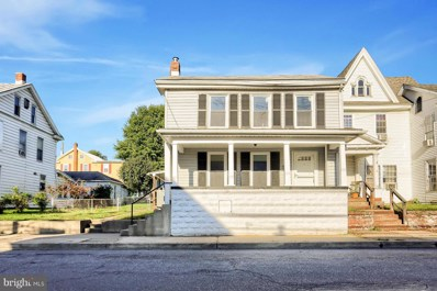 105 N High Street, Duncannon, PA 17020 - MLS#: 1007722046