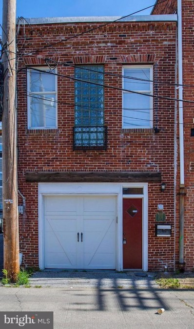 1135 Olive Street, Baltimore, MD 21230 - MLS#: 1007732644