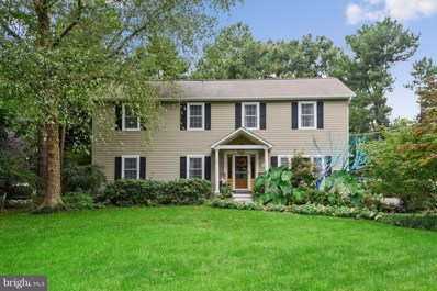 800 Salisbury Way, Stevensville, MD 21666 - MLS#: 1007732666