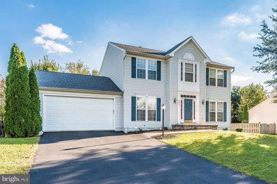 101 Polaris Drive, Walkersville, MD 21793 - MLS#: 1007733282