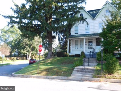 3601 Circle Avenue, Reading, PA 19606 - #: 1007736556