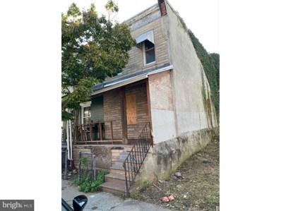 218 N Alden Street, Philadelphia, PA 19139 - #: 1007736582