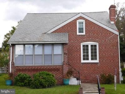 29 W 6TH Street, Pottstown, PA 19464 - #: 1007736650