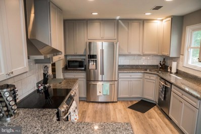 5901 Westbrook Terrace, New Carrollton, MD 20784 - #: 1007736944