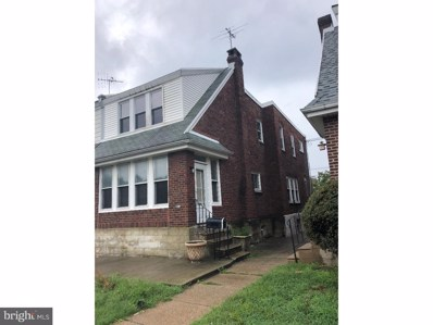 1408 Saint Vincent Street, Philadelphia, PA 19111 - MLS#: 1007737660