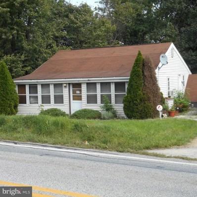 91 N 61ST Street, Harrisburg, PA 17111 - #: 1007738238