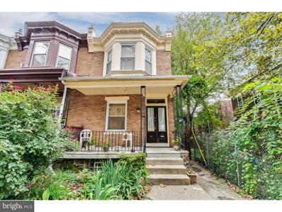 60 W Wyneva Street, Philadelphia, PA 19144 - MLS#: 1007739034