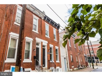 1643 S Rosewood Street, Philadelphia, PA 19145 - MLS#: 1007739056