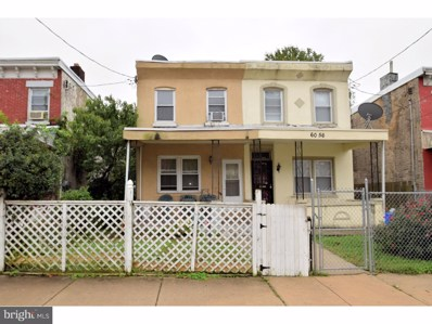 6054 Callowhill Street, Philadelphia, PA 19151 - MLS#: 1007740176