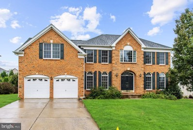 2321 Stoneridge Road, Winchester, VA 22601 - #: 1007740426