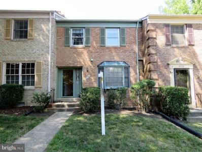 9226 Bailey Lane, Fairfax, VA 22031 - MLS#: 1007742234