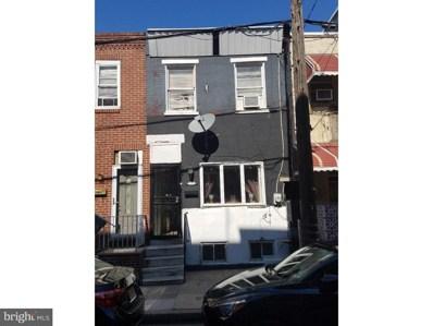 533 Hoffman Street, Philadelphia, PA 19148 - #: 1007742510
