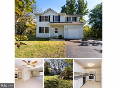 521 Marley Neck Boulevard, Glen Burnie, MD 21060 - MLS#: 1007742898