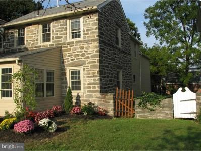 1005 Cornell Avenue, Drexel Hill, PA 19026 - MLS#: 1007743718