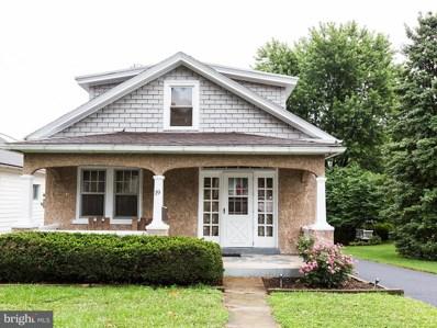 19 S Cornell Avenue, Lancaster, PA 17603 - #: 1007744454