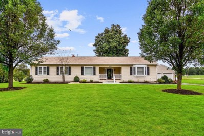921 White Oak Road, Fredericksburg, VA 22405 - MLS#: 1007744636