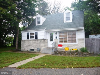 2111 S White Horse Pike, Lindenwold, NJ 08021 - MLS#: 1007744930