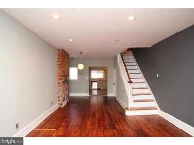 1417 Marlborough Street, Philadelphia, PA 19125 - MLS#: 1007744952