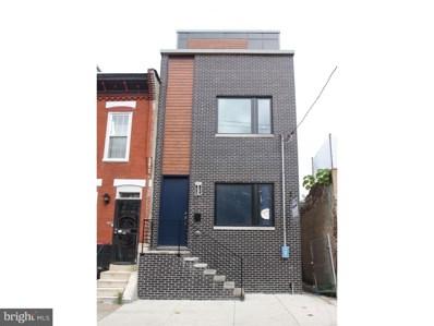 2209 Reed Street, Philadelphia, PA 19146 - MLS#: 1007744982