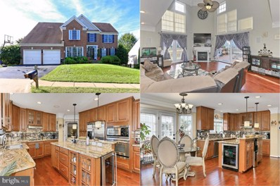 13551 Shardlow Court, Bristow, VA 20136 - #: 1007745282