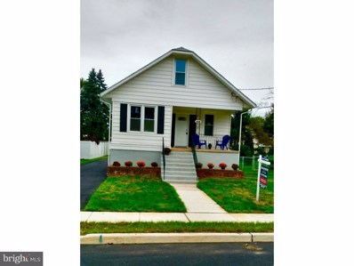235 W Linwood Avenue, Maple Shade, NJ 08052 - MLS#: 1007746086