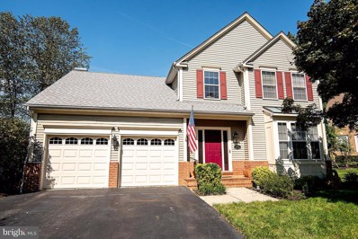 2906 Misty Meadow Court, Crofton, MD 21114 - MLS#: 1007752960