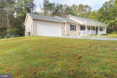 430 Wishbone Circle, Hedgesville, WV 25427 - MLS#: 1007752972