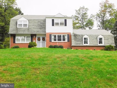 1701 Deerfield Road, Jeffersonville, PA 19403 - MLS#: 1007754224