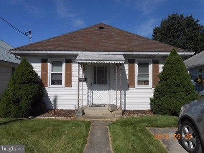 433 Paul Avenue, Chambersburg, PA 17201 - #: 1007756662