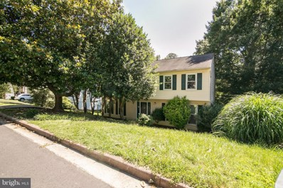 15729 Edgewood Drive, Dumfries, VA 22025 - MLS#: 1007756696