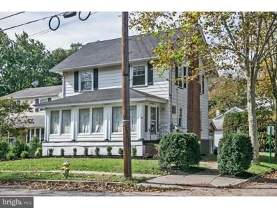 300 Poplar Avenue, Merchantville, NJ 08109 - MLS#: 1007757902