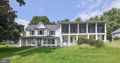 3964 Oyster House Road, Broomes Island, MD 20615 - MLS#: 1007759960