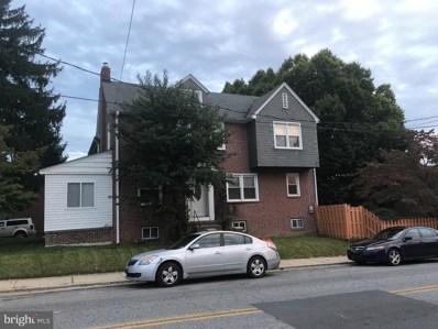 3012 N Van Buren Street, Wilmington, DE 19802 - #: 1007759972