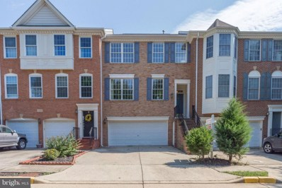 3997 Troon Court, Fairfax, VA 22033 - #: 1007761330