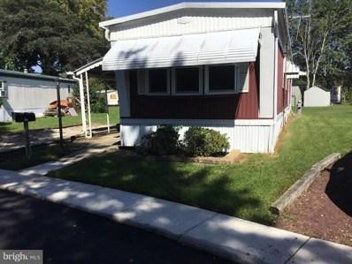 36 Pheasant Circle, Southampton, NJ 08088 - MLS#: 1007761682