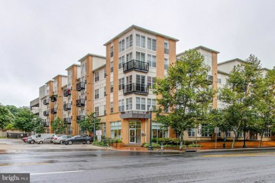 1201 East West Highway UNIT 207, Silver Spring, MD 20910 - MLS#: 1007762478