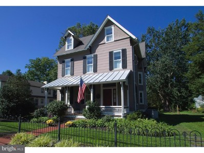 240 S Chancellor Street, Newtown, PA 18940 - MLS#: 1007763998