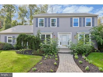 18 Clinton Lane, Marlton, NJ 08053 - MLS#: 1007765238