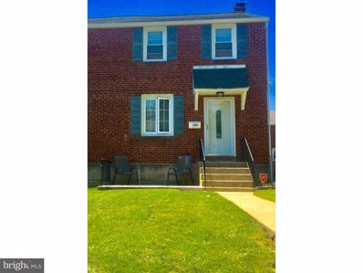 200 Felton Avenue, Sharon Hill, PA 19079 - #: 1007766366