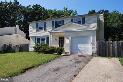 17316 Amity Drive, Gaithersburg, MD 20877 - MLS#: 1007769114